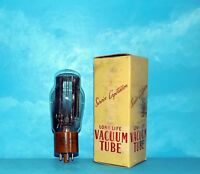 1 NOS / NIB RCA 5R4GY Tube Packed for Altec Hanging Filaments D Getter TESTED