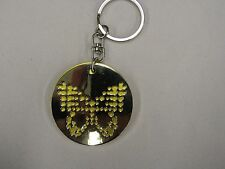 "Neiman Marcus ""The Next 100 Years"" Butterfly Keychain"