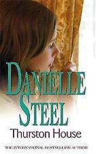Thurston House by Danielle Steel (Paperback, 2010)