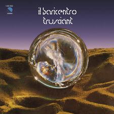 IL BARICENTRO Trusciant (ltd.ed.blue vinyl) LP italian prog