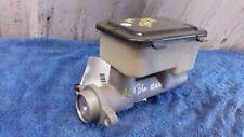 Brake Master Cylinder Vacuum Booster Fits 1987 CHEVROLET 10 600958