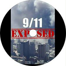 9/11 Exposed Documentary Dvd