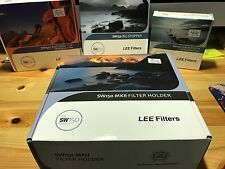 SW150 LEE FILTERS SET MKII HOLDER, 14-24 F2.8 ADAPTER, 77MM SC IN ADAPTER,BIG ST