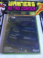 Xbox Original Complete Retro #retrogaming Game Forza Singapore  Import