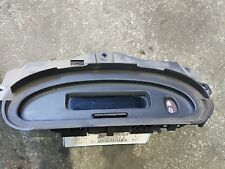 DISPLAY OROLOGIO RENAULT SCENIC I (99-03) P8200028364A