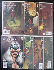 assorted Ultimate Spider-Man comics (choose from list)