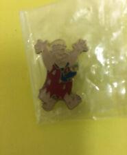 FRED FLINTSTONE - The Flintstones Pin Badge NEW