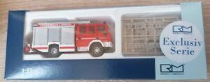 Rietze 61247 - 1/87 Iveco Magirus Alufire 3 Hlf 20/16 Fw Linnich (