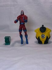 "DC Universe Classics ""Arkillo"" Build-A-Figure BAF Manhunter Robot Green Lantern"