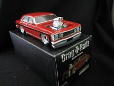 Resin Ford Limited Edition Diecast Vehicles