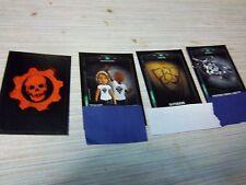 Gears Of War 4 Gear Pack Outsiders Emblem, sticker, t-shirt, phoenix omenlancer!