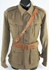 WW1 1915 Dated Sam Brown By Goodwins & Co. Possibly Australian made.