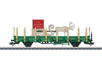 MÄRKLIN 48414 Weihnachtswagen HO 2014 #NEU in OVP#