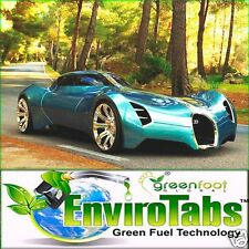 EnviroTabs - Multivitamins for your car. Saves fuel and protects the engine!