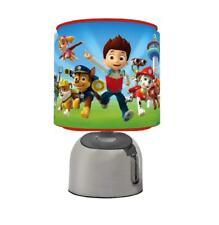 PAW PATROL LIGHT TOUCH LAMP  KIDS ROON MATCHES DUVET SET  FREE P&P