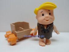 The Flintstones Kids by Coleco BARNEY RUBBLE Action figure 1986