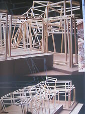 BLURRED ZONES Peter Eisenman Modern Architecture Drawings 17 Design Projects