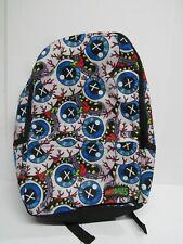 Madballs Target Exclusive eyeball Backpack