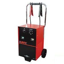 Durite-START/Caricatore manuale Trolley 6-12-24 Volt 60 Amp 175 amp inizio Bx1 - 0-6