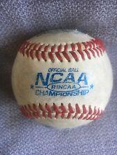 Rawlings Official Ncaa Championship Wac R1Ncaa baseball Free Shipping