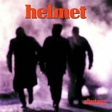 Helmet Aftertaste (1997) [CD]