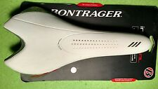 Bontrager Inform RL Saddle NEW White