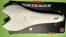 Bontrager Inform RL Saddle NEW White