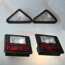 Headlight & Taillight For Bobcat 883 S150 S160 T190 T200 T250 T300 T320 A250