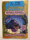 Escape from the Carnival of Horrors (Give Yourself Goosebumps) by R. L. Stine #1