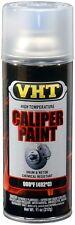VHT SP730 Gloss Clear Brake Caliper Drum Paint Can - 11 oz. High Temp