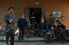 POSTER ROMANZO CRIMINALE LIBANO FREDDO DANDI PIERFRANCESCO FAVINO ROMA FILM #1