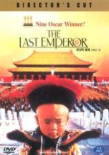 The Last Emperor / Bernardo Bertolucci, 1987 / New