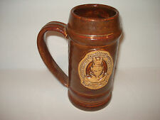 Minnesota Renaissance Festival 1997 27th Annual Stoneware Cup Mug Stein 24 oz