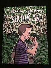 DRAWN & QUARTERLY SHOWCASE Book 2 Trade Paperback