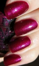 Opi Nail Polish Pulled Out A Plum (Nl 920) Htf Limited Edition Color