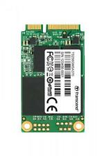 256GB Transcend Premium mSATA 6Gbps MSA370 Solid State Disk SATA III
