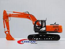 TMC 1:50 Hitachi ZAXIS250LCN-5 Excavator Alloy Engineering Vehicle ZX250 Model