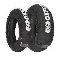 Standard Superbike Race-Tech Tyre Warmers British Manufacturer