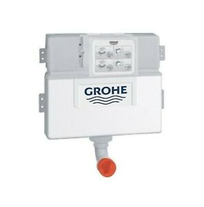 Grohe Concealed Solo Flush Cistern 38422000
