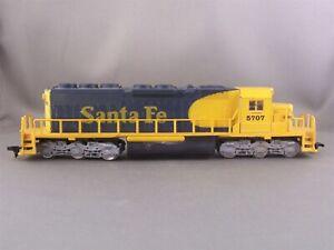 AHM - Santa Fe - EMD SD-40 Powered Diesel Locomotive # 5707
