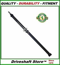 "Toyota Tacoma 2WD PreRunner Driveshaft Drive Shaft 2005-12, 4.0L 127.4"" WB"
