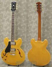 Tokai ES176/L VNT Left Handed MIJ Hard Case Electric Guitar  6M
