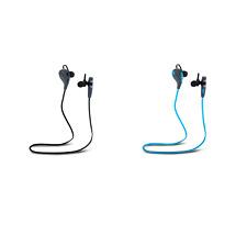 Wireless Bluetooth Headset Sport Training Fahrrad Earbuds für Android iOS S9 P20