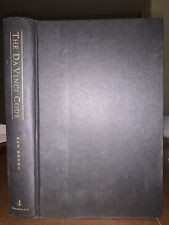 New listing The Da Vinci Code by Dan Brown ~Hardcover Published by Doubleday in 2003