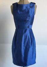 Womens Wayne Cooper silk dress. Size 0, Fits size 6. Perfect.