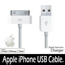Lightning Charging Cable Charger Lead for Apple iPhone 4 4s 3gs iPod Ipad2&1