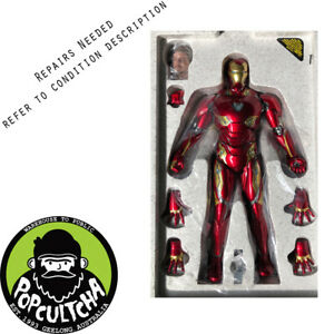Avengers 3: Infinity War - Iron Man Mark L (50) 1/6th Scale Die-Cast Hot Toy