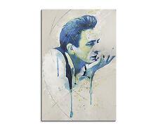 90x60cm Paul Sinus Splash tipo dipinto Johnny Cash Cantante articolo regalo