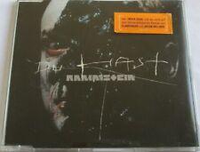 """RAMMSTEIN - MAXI CD """"DU HAST"""" - STICKER"""