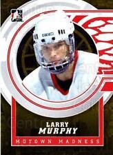 2012-13 ITG Motown Madness Gold #103 Larry Murphy